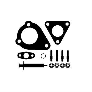 Elring Montagesatz für Turbolader Audi Ford Seat Skoda VW 1.9 2.0 TDI