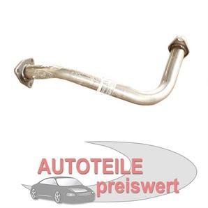 Vorderrohr Opel Astra Vectra bei autoteile-preiswert kaufen