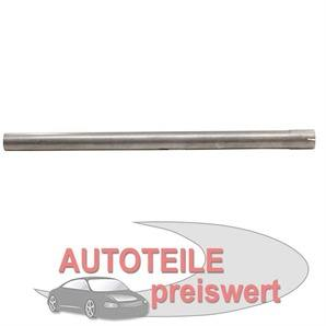 Mittelrohr VW Golf Jetta Passat Vento