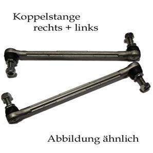 Koppelstange links + rechts Opel Omega Senator kaufen - Autoteile-Preiswert