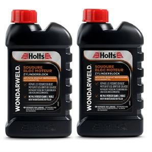2x Holts Wondarweld 250ml