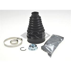 Spidan Achsmanschette getriebeseitig für Mercedes A-Klasse W169 B-Klasse W245 kaufen | Autoteile-Pr