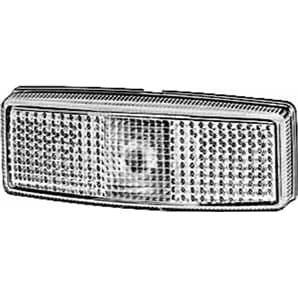 Hella Positionsleuchte für 2PG006717-021 kaufen | Autoteile-Preiswert