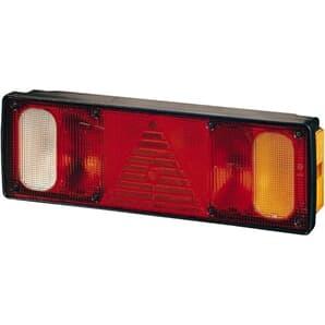 Hella Heckleuchte rechts für 2VP340450-021 kaufen | Autoteile-Preiswert