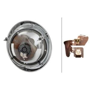 Hella Druckschalter für Klimaanlage Mercedes
