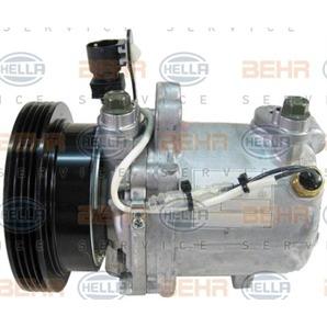 Hella Klimakompressor BMW 3er Z3 bei Autoteile Preiswert