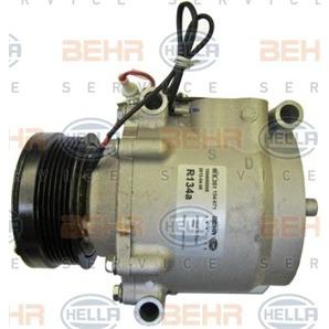 Hella Klimakompressor Saab 9-3