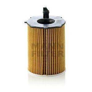 MANN Ölfilter Einsatz Citroen Fiat Ford Mazda Peugeot Toyota Volvo kaufen - Autoteile-Preiswert