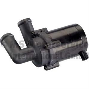 Pierburg Wasserumwälzpumpe für Standheizung Audi Seat Skoda VW bei Autoteile Preiswert
