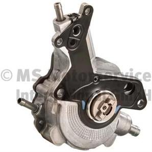 Pierburg Unterdruckpumpe für Bremsanlage Audi Seat Skoda VW
