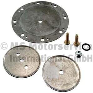 Pierburg Unterdruckpumpe für Bremsanlage BMW 3er E46 5er E60 7er E65 X3 X5