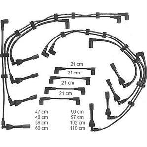 Beru Zündkabelsatz ZEF586 Porsche 928 5.0 Coupe kaufen - Autoteile-Preiswert