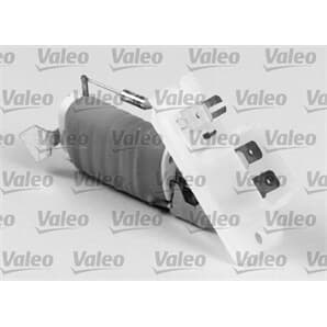 Valeo Bedienelement Heizung Opel Astra F Vectra A