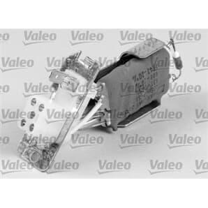 Valeo Bedienelement Klimaanlage Opel Astra F Calibra Vectra A