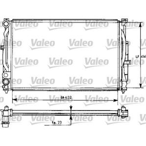 Valeo Motorkühler Audi Skoda VW kaufen - Autoteile-Preiswert