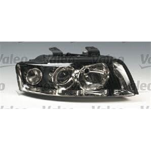 Valeo Scheinwerfer rechts für Audi A4 B6 kaufen | Autoteile-Preiswert