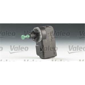 Valeo Stellmotor für Scheinwerfer Audi Fiat Seat VW bei Autoteile Preiswert