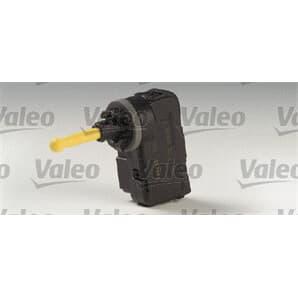 Valeo Stellmotor für Scheinwerfer Opel Combo Corsa C