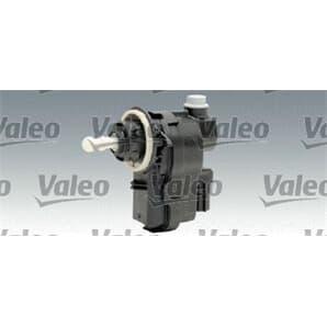 Valeo Stellmotor Leuchtweiteregulierung Nissan Opel Renault