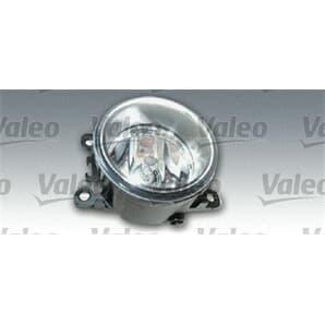 Valeo Nebelscheinwerfer Dacia Ford Jaguar Nissan Opel Renault Suzuki