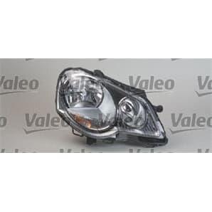 Valeo Scheinwerfer links für VW Polo 9N kaufen | Autoteile-Preiswert