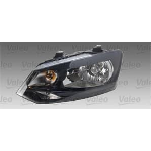 Valeo Scheinwerfer links für VW Polo 6R kaufen | Autoteile-Preiswert