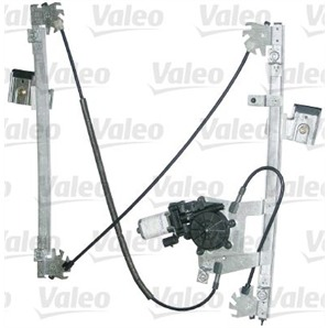 Valeo Fensterheber + Motor vorne links für Ford Focus 3-Türer kaufen | Autoteile-Preiswert