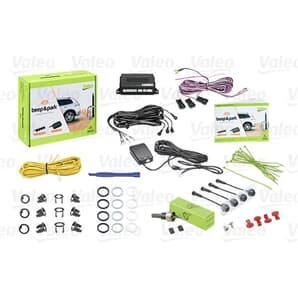 Valeo Beep & Park Einparkhilfe Kit für mit 4 Sensoren und Lautsprecher kaufen   Autoteile-Preiswert