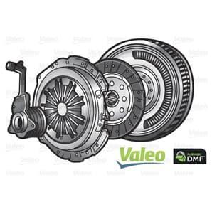 Valeo Kupplung für Seat Skoda VW kaufen   Autoteile-Preiswert