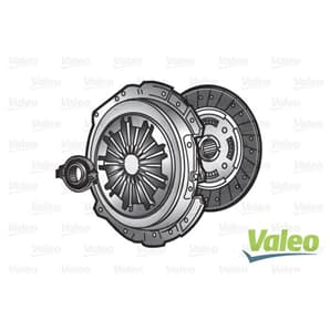 Valeo Kupplung Hyundai H-1 Kia Sorento