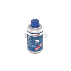 Bosch Bremsflüssigkeit 250ml DOT 4