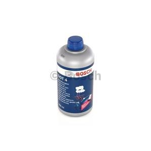 Bosch Bremsflüssigkeit DOT4 0,5 Liter 1987479106