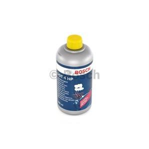 Bosch Bremsflüssigkeit DOT4 HP 0,5 Liter 1987479112