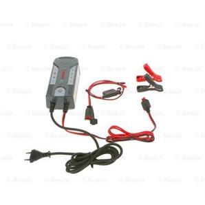 Bosch 6V 12V Batterieladegerät 1,2 bis 120 AH