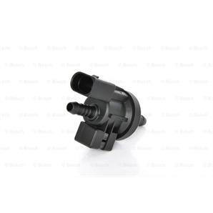 Bosch Be-/Entlüftungsventil Tank Audi Seat Skoda VW