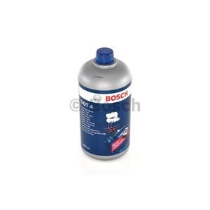 Bosch Bremsflüssigkeit DOT4 1 Liter 1987479107