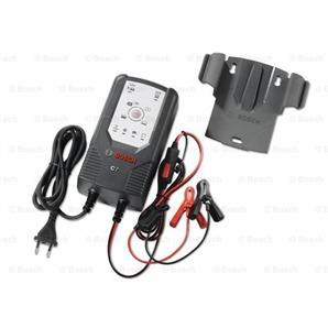 Bosch 12V 24V Batterieladegerät C7