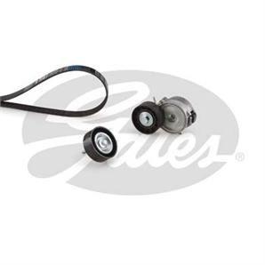 Gates Keilrippenriemensatz Ford Mondeo Volvo S80 V70 bei Autoteile Preiswert