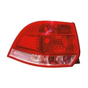 Van Wezel Rückleuchte links für VW Golf 5 Variant kaufen | Autoteile-Preiswert