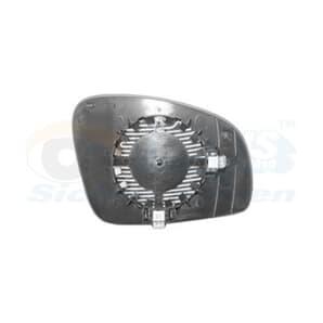 Außenspiegelglas rechts konvex für Skoda kaufen | Autoteile-Preiswert