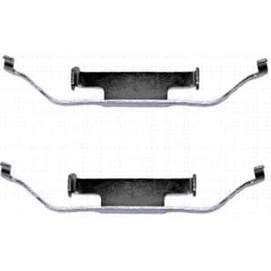 Textar Montagesatz für Bremssattel BMW MG Rover