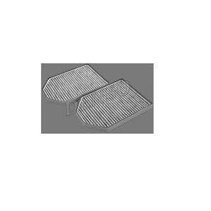 2 Denso Innenraumfilter Audi A8