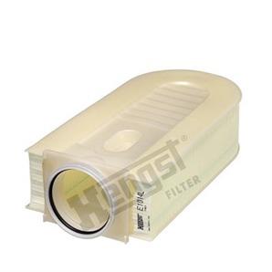Hengst Luftfilter für Mercedes C-Klasse Cls E-Klasse Glk-Klasse kaufen | Autoteile-Preiswert