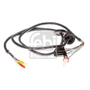 Febi Kabelreparatursatz für Kofferraum Audi Cabriolet