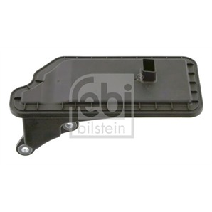 Febi Hydraulikfiltersatz für Automatikgetriebe Audi A3 VW Bora Golf