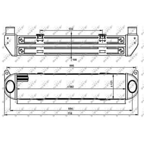 NRF Klimakompressor für Audi A4 A5 A6 A8 Q5 Seat Exeo kaufen | Autoteile-Preiswert