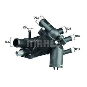 Mahle Thermostat für BMW 1er 3er 5er 6er 7er X1 X3 Z4 kaufen   Autoteile-Preiswert