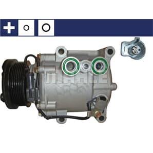 Mahle Klimakompressor Ford Mazda