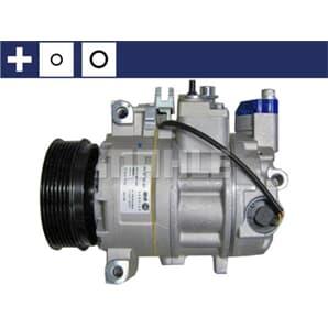 Mahle Klimakompressor für Audi A4 B6 B7 A6 C6 kaufen | Autoteile-Preiswert