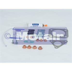 Motair Montagesatz für Turbolader Ford Transit Kasten Bus Pritsche 2,2 TDCi